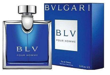 Bulgari BLV Pour Homme woda toaletowa - 100ml Do każdego zamówienia upominek gratis.