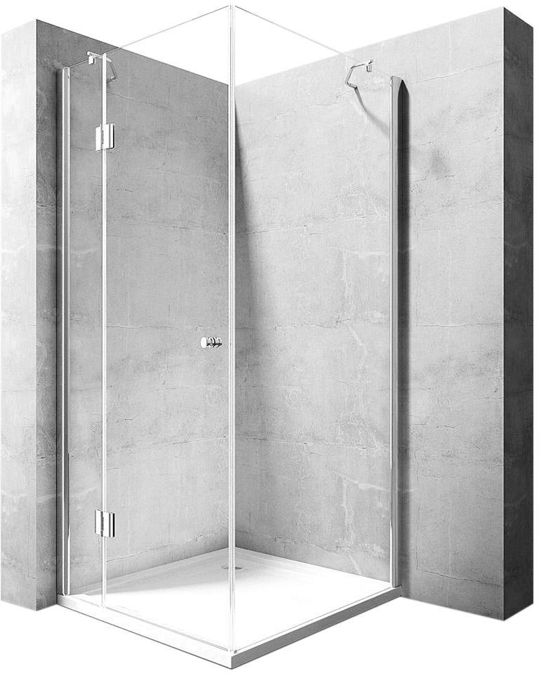 Rea Kabina prysznicowa Rea Madox U 90x90cm