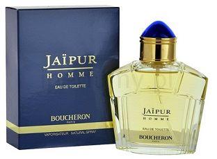 Boucheron Jaipur Pour Homme woda toaletowa - 100ml Do każdego zamówienia upominek gratis.
