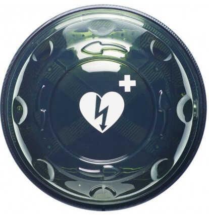 Szafka na defibrylator AED - ROTAID SOLID Plus ALARM