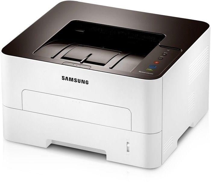 Drukarka laserowa mono Samsung SL-M2825ND (SL-M2825ND/SEE)