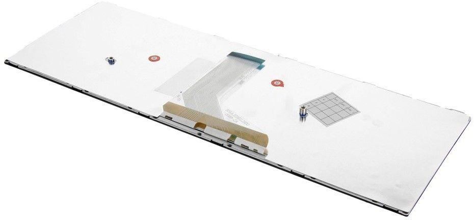 Klawiatura laptopa do Toshiba L40-SP4206PL (wyspowa)