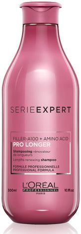 Loreal Pro Longer szampon wzmacniający do włosów długich 300