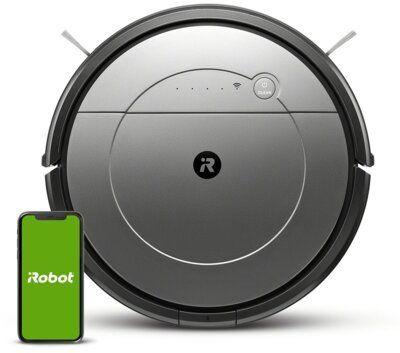 Robot sprzątający IROBOT Roomba Combo R113840 Dogodne raty! DARMOWY TRANSPORT!