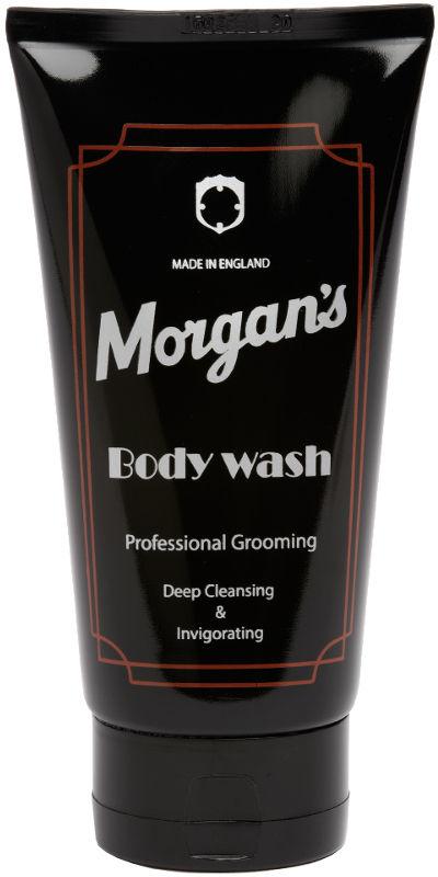 Morgan''s Body Wash żel do mycia ciała dla mężczyzn 150ml