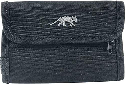 Tasmanian Tiger TT ID Wallet kieszeń na dokumenty, czarna, 14 x 10 x 3 cm