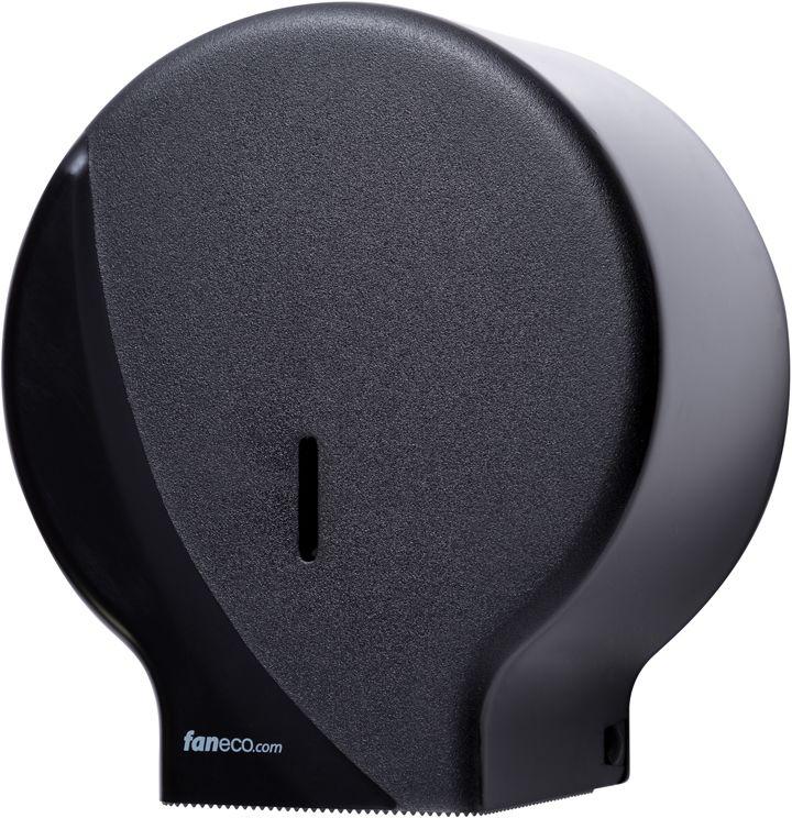 Podajnik papieru toaletowego DARK Pojemnik na papier, Podajnik do papieru, Dozownik na papier