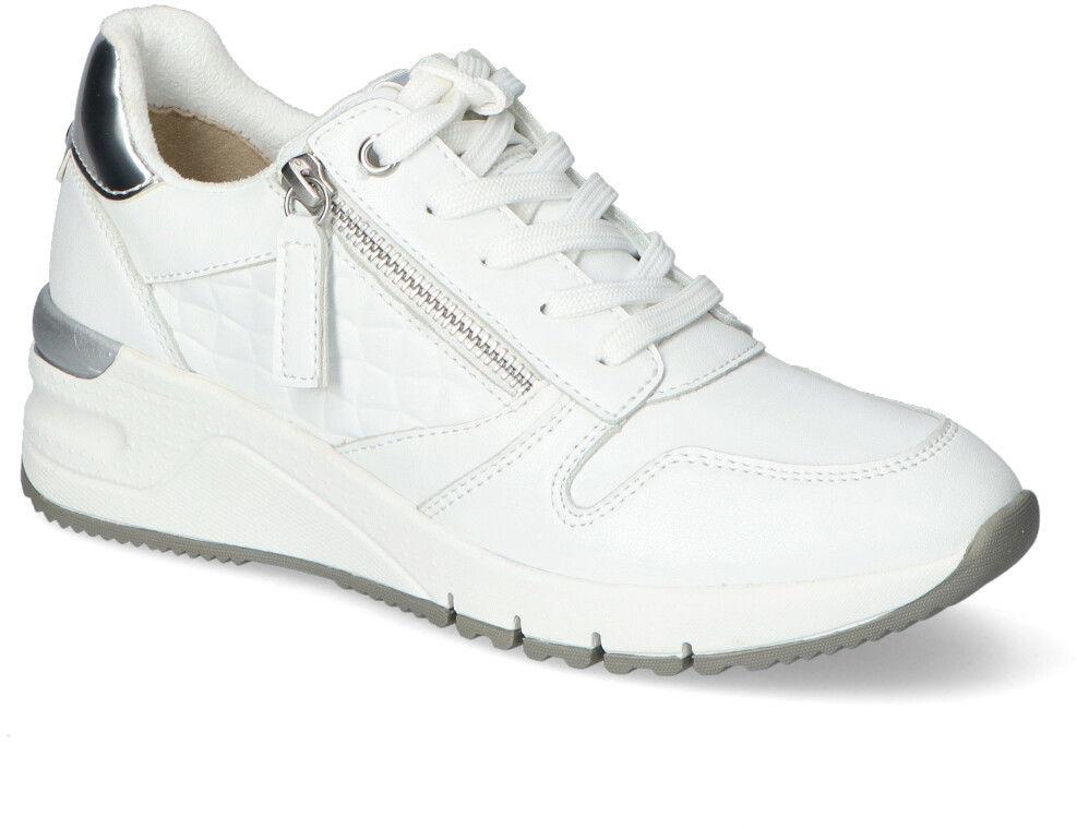 Sneakersy Tamaris 1-23702-26 Białe