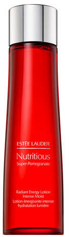 Estée Lauder Nutritious Super-Pomegranate tonizująca woda do skóry 200 ml