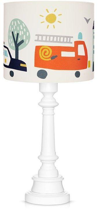 Lamps & company lampa dla dzieci - city transport - bez ściemniacza