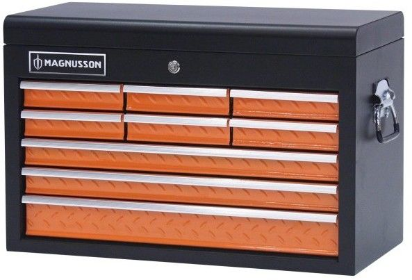 Szafka narzędziowa Magnusson 9 szuflad