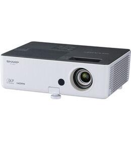 Projektor Sharp PG-LX3500+ UCHWYTorazKABEL HDMI GRATIS !!! MOŻLIWOŚĆ NEGOCJACJI  Odbiór Salon WA-WA lub Kurier 24H. Zadzwoń i Zamów: 888-111-321 !!!