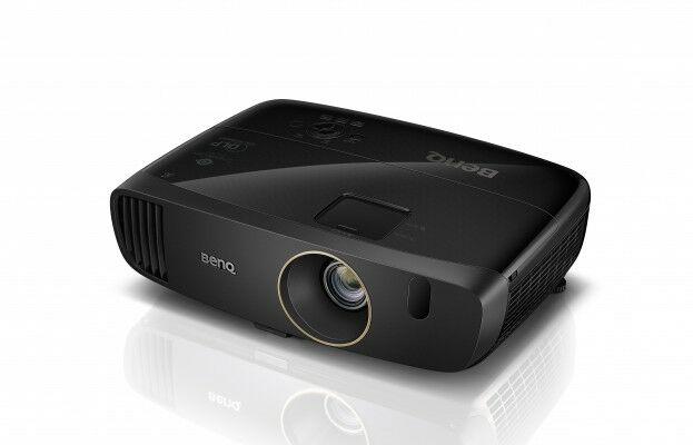 Projektor BenQ W2000++ UCHWYTorazKABEL HDMI GRATIS !!! MOŻLIWOŚĆ NEGOCJACJI  Odbiór Salon WA-WA lub Kurier 24H. Zadzwoń i Zamów: 888-111-321 !!!