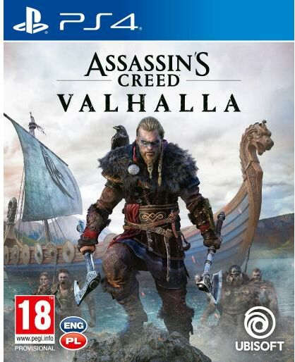 Assassin s Creed Valhalla PS4 / PS5
