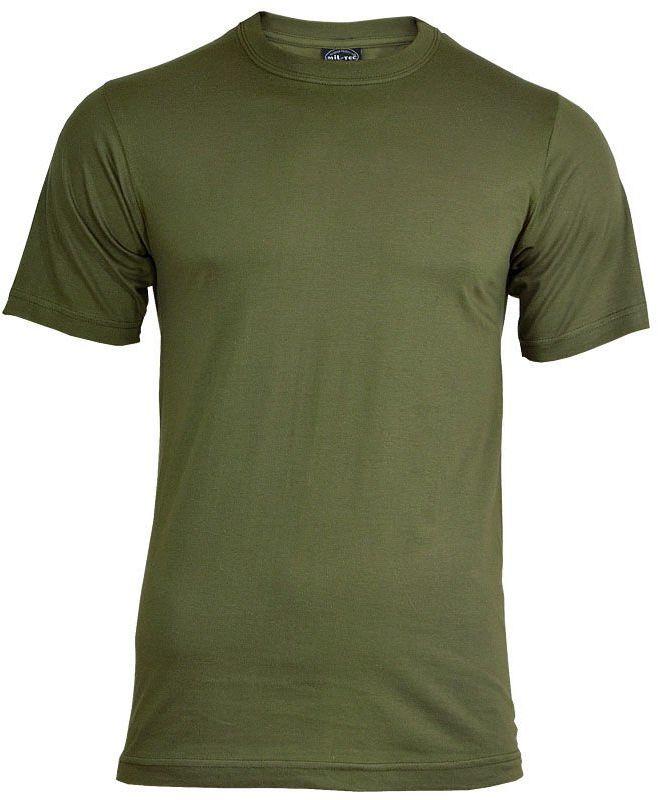 Koszulka T-Shirt Mil-Tec Olive (11011001)