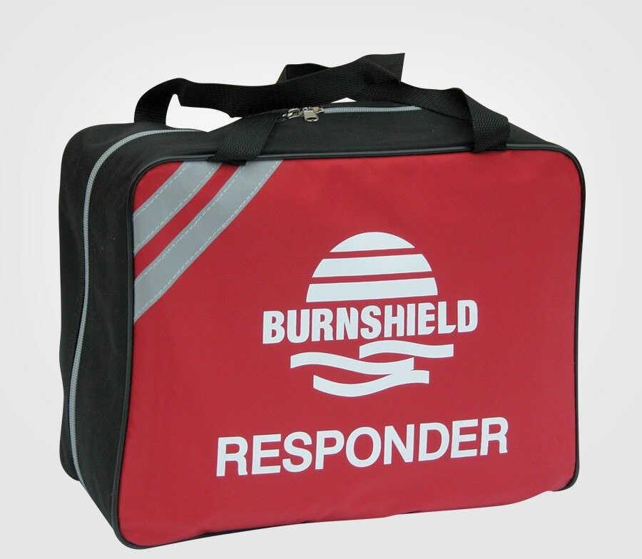 Zestaw przeciwoparzeniowy BurnShield duży