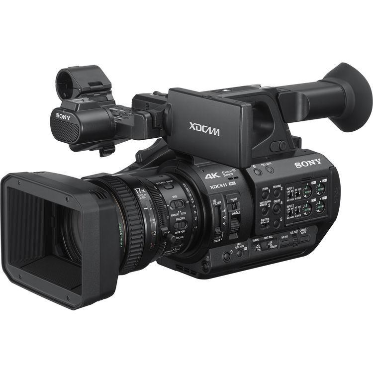 Sony PXW-Z280 - kamera HDR 4K XDCAM 3CMOS PXWZ280