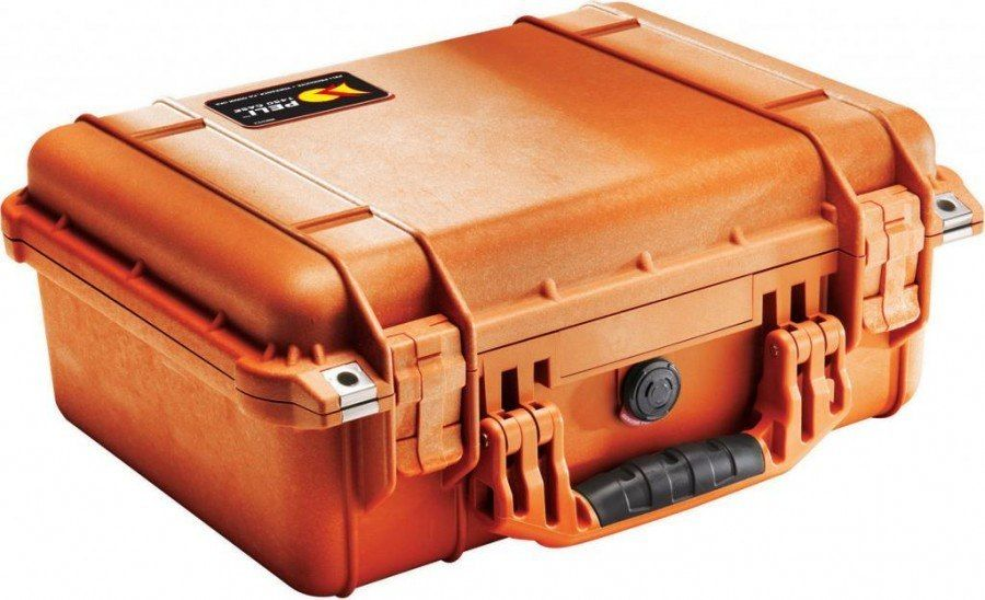Skrzynia/walizka PELI 1450
