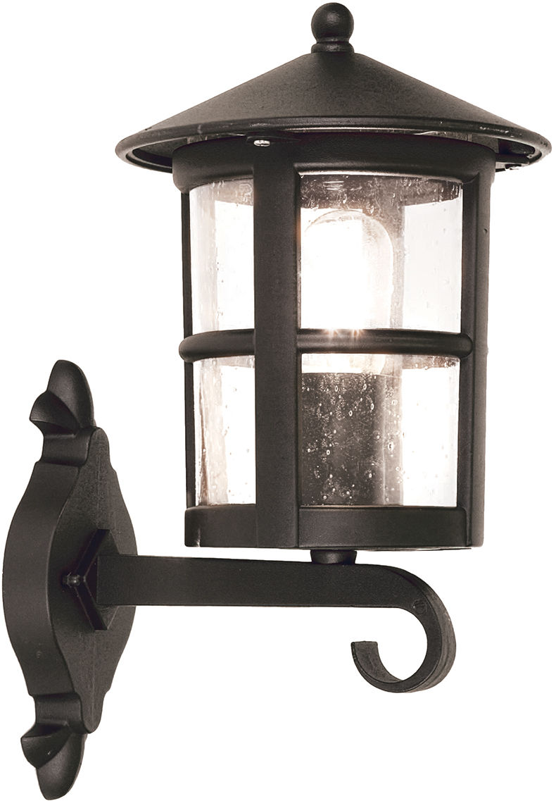Kinkiet zewnętrzny Hereford BL22/G Elstead Lighting oprawa ścienna w klasycznym stylu