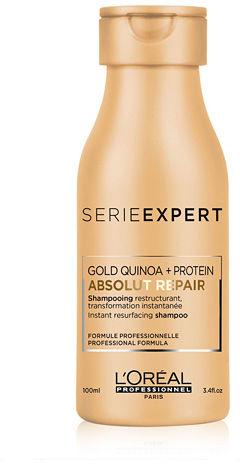 Loreal Absolut Repair Gold Szampon regenerujący włosy 100 ml