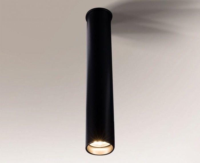 Reflektor YABU 1167 Shilo czarny