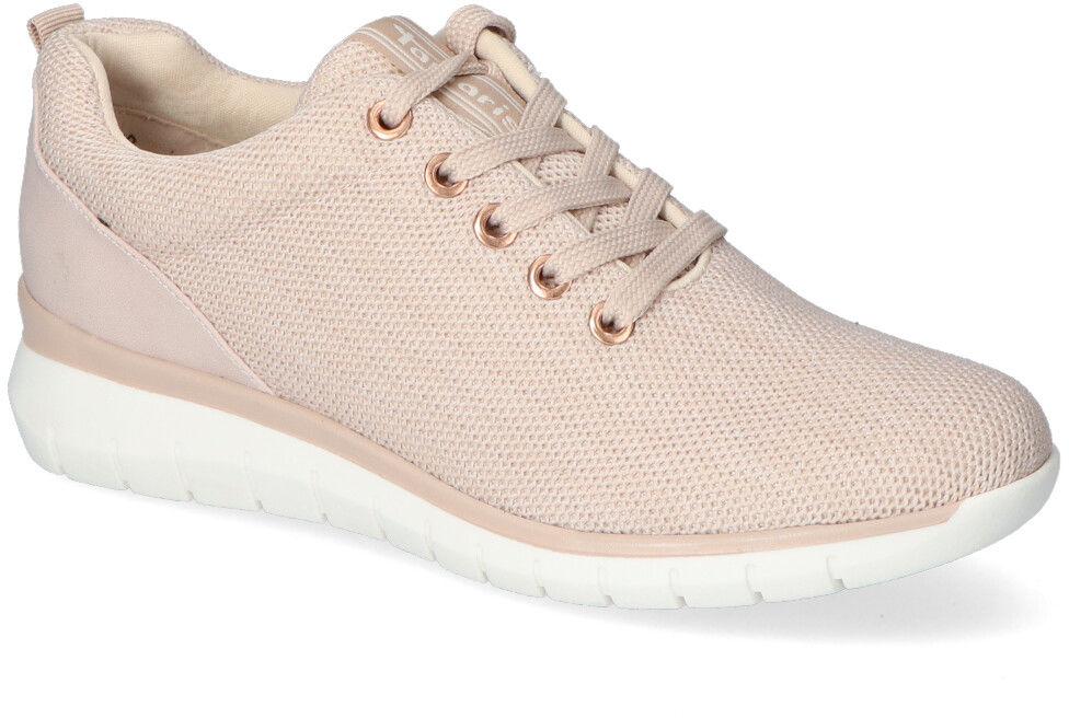 Sneakersy Tamaris 1-23783-26 Różowe