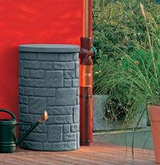 Zbiornik wody deszczowej ARCADO 230 litrów