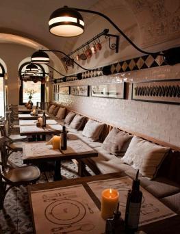 Voucher do włoskiej restauracji  Bianca Pasta&Wine