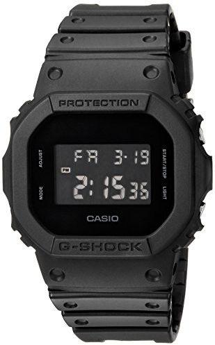 Zegarek Casio DW-5600BBN-1ER - CENA DO NEGOCJACJI - DOSTAWA DHL GRATIS, KUPUJ BEZ RYZYKA - 100 dni na zwrot, możliwość wygrawerowania dowolnego tekstu.