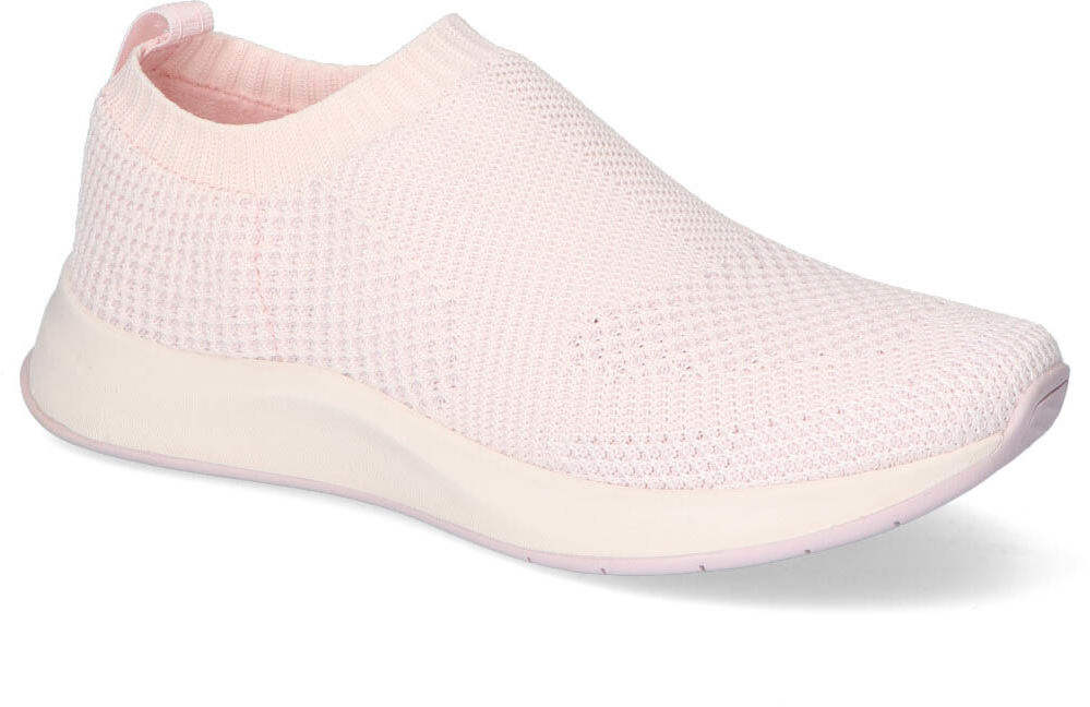 Sneakersy Tamaris 1-24711-26 Jasny róż