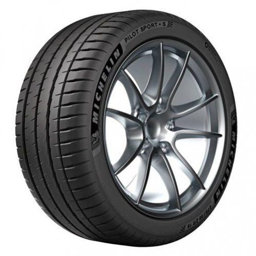 Michelin PS4 S MO XL 275/30 R20 97 Y