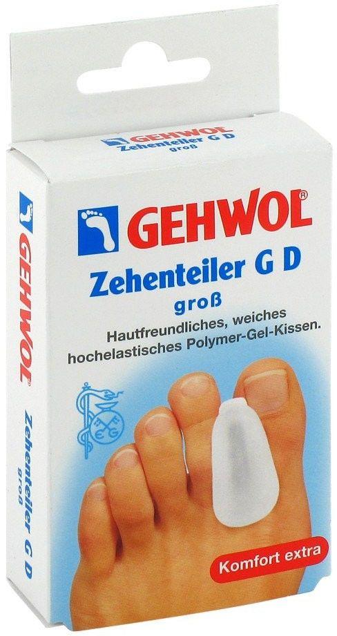 Gehwol Zehenteiler G (duży rozm.)
