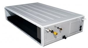 Klimatyzator kanałowy Samsung MSP AC035MNMDKH