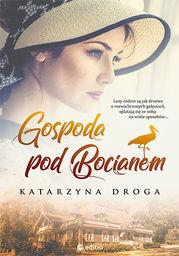 Gospoda pod Bocianem - Ebook.