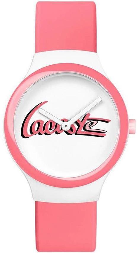 Zegarek Lacoste 2020131 100% ORYGINAŁ WYSYŁKA 0zł (DPD INPOST) GWARANCJA POLECANY ZAKUP W TYM SKLEPIE