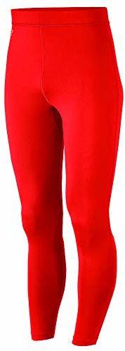 PUMA Liga Baselayer Long Tight spodnie dla dorosłych czerwony czerwony (Puma Red) m