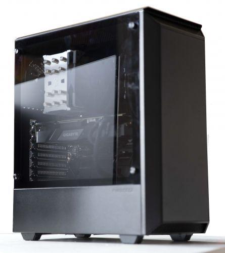 Komputer EXS A300 GS - R5-3600X/16GB/1TB/GTX 1660SUPER