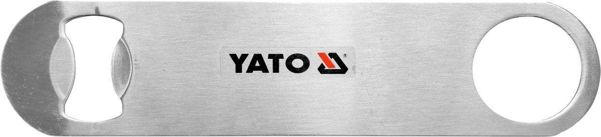 OTWIERACZ DO BUTELEK Yato YG-07139 - ZYSKAJ RABAT 30 ZŁ