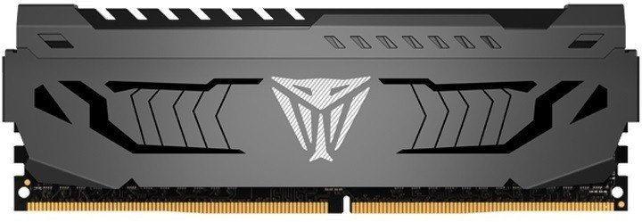 Patriot DDR4 Viper Steel 8GB/3200(1*8GB) Grey CL16