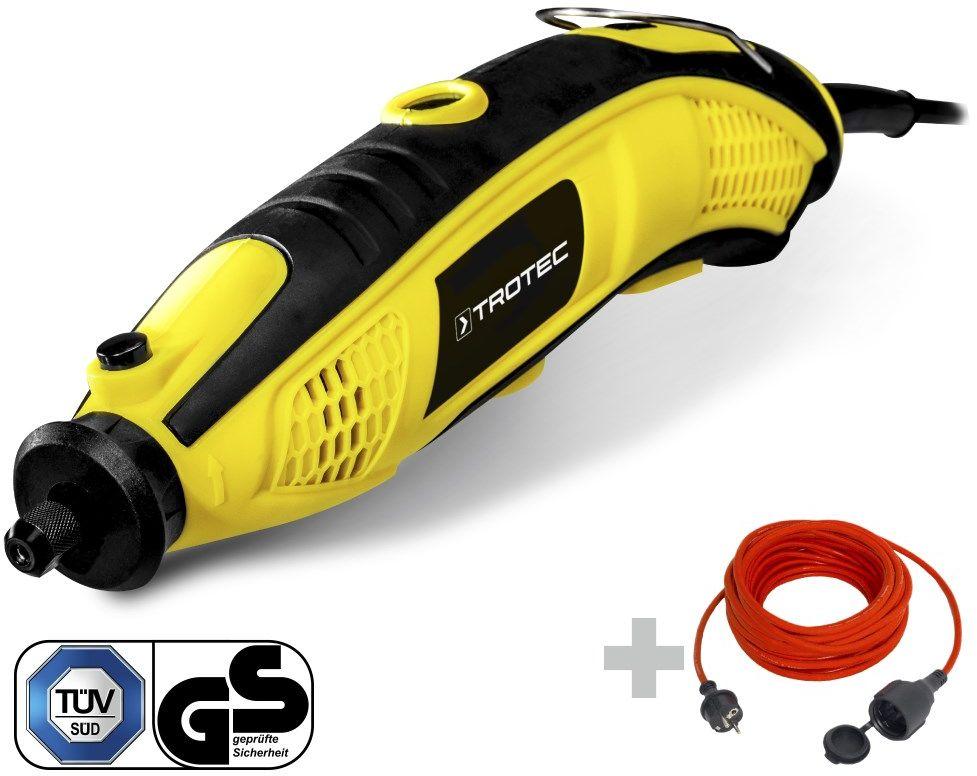 Narzędzie wielofunkcyjne PMTS 01-230V + Przedłużacz jakościowy 15 m / 230 V / 1,5 mm