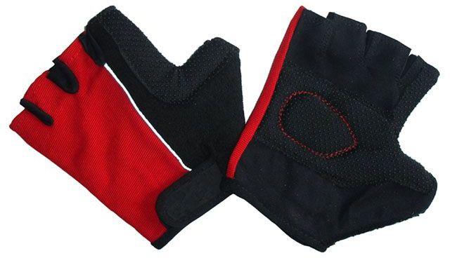 Rękawiczki kulturystyczne XXL
