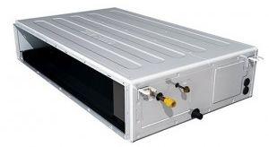 Klimatyzator kanałowy Samsung MSP AC090MNMDKH