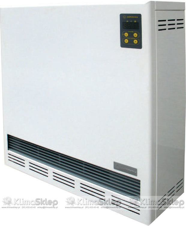 Piec akumulacyjny Elektrotermia DOA 30/E.B - dynamiczny