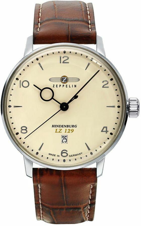 Zegarek męski Zeppelin LZ129 Hindenburg