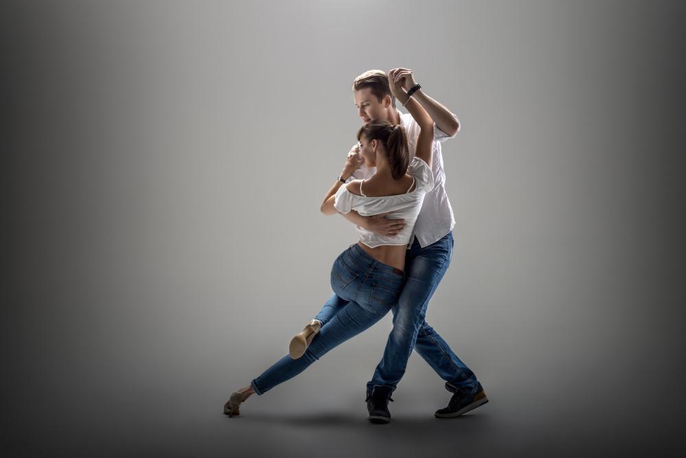Lekcja tanga argentyńskiego dla dwojga  Koszalin