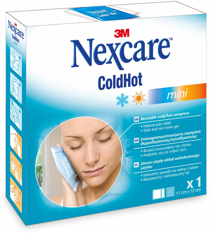 3M Viscoplast Okład Nexcare cold hot Mini (10 x 10cm)