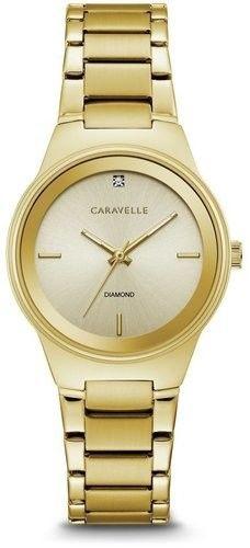 Zegarek Caravelle 44P101 - CENA DO NEGOCJACJI - DOSTAWA DHL GRATIS, KUPUJ BEZ RYZYKA - 100 dni na zwrot, możliwość wygrawerowania dowolnego tekstu.
