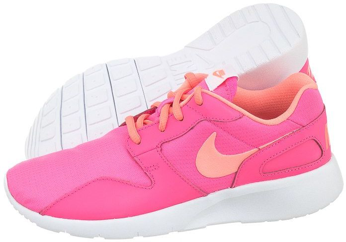 Buty Sportowe Nike Kaishi (GS) 705492-601 (NI679-a)