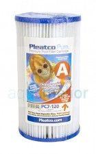 PLEATCO PC7-120 Filtr do basenu Intex A pompa 29000 59900 na 6 miesięcy