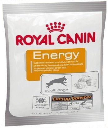 ROYAL CANIN ENERGY przysmak dla psów aktywnych 50g